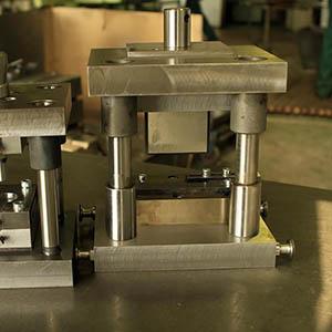 Изготовление и ремонт штампов