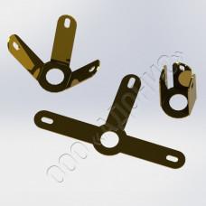 Кабельные лепестки ГОСТ 23920-79