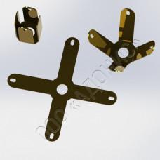 Кабельные лепестки ГОСТ 23921-79