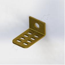 Лепестки односторонние ОСТ 92-0512-70