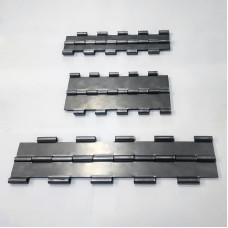 Металлическая лента для транспортеров
