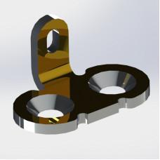 Лепестки КС7.750.212 ОСТ 4.209.007-82 Исп.3