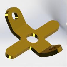 Лепестки КС7.750.213 ОСТ 4.209.007-82 Тип.2