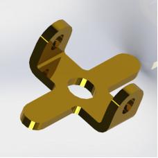 Лепестки КС7.750.213 ОСТ 4.209.007-82 Тип.3