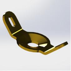 Лепестки КС7.750.216 ОСТ 4.209.007-82 Тип.2