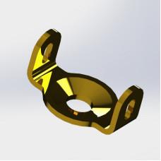 Лепестки КС7.750.216 ОСТ 4.209.007-82 Тип.3