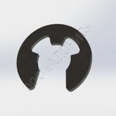 Шайбы упорные быстросъёмные ГОСТ 11648-75
