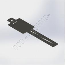 Бирка кабельная Тип I ОСТ 92-8377-98