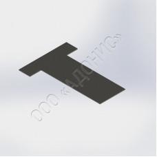 Бирка кабельная Тип II ОСТ 92-8377-98
