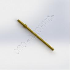 Штырьковые лепестки ГОСТ 16840-78 Исп.2