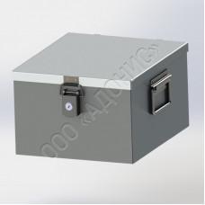 Ящик герметичный с замком