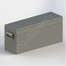 Ящик металлический №2