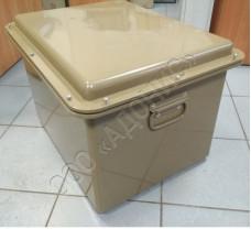 Ящик под ЗИП (конструкция ОСТ)