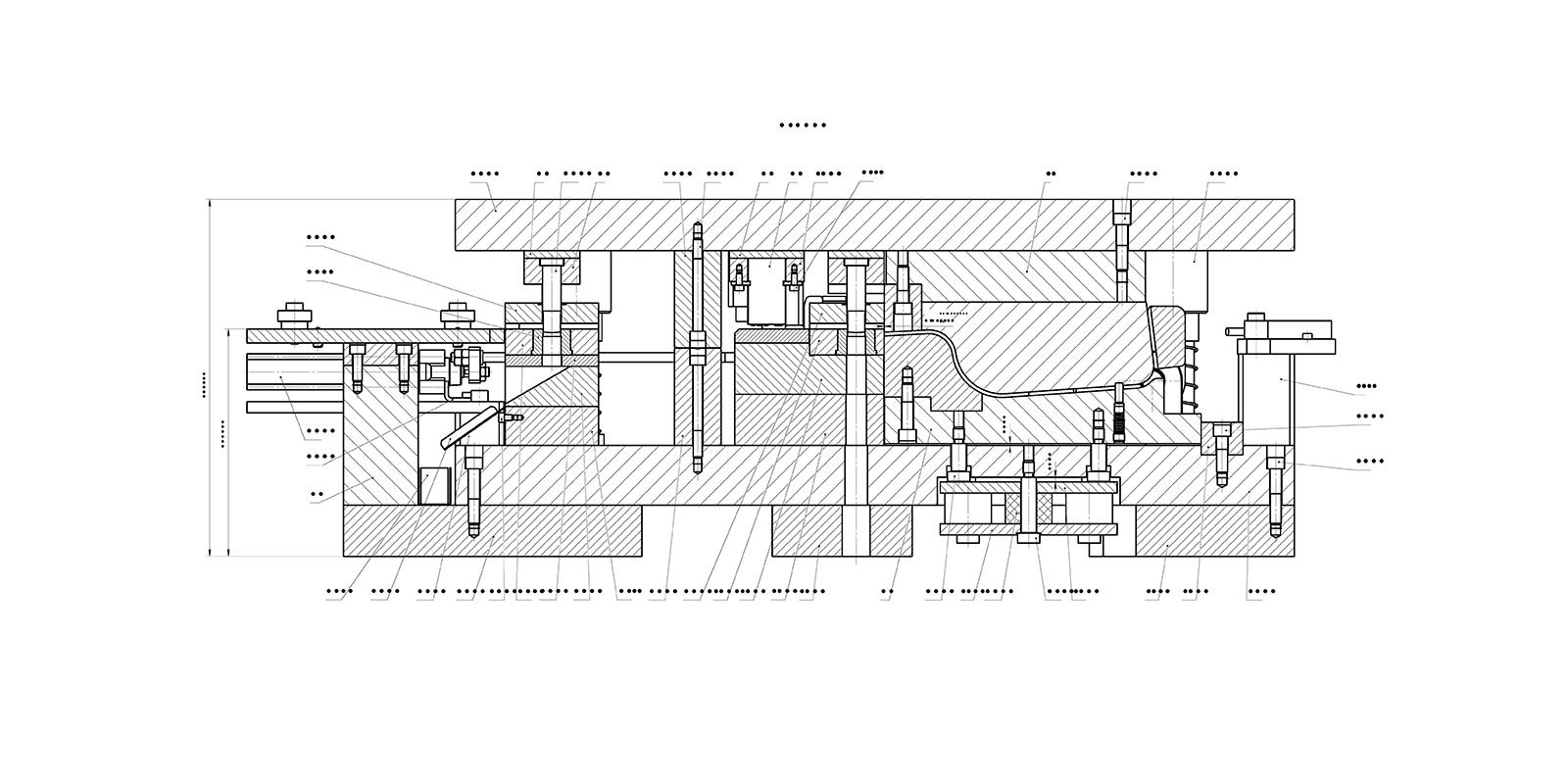 проектирование штампов